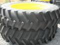 2016 Firestone 480/80R50 Wheels / Tires / Track