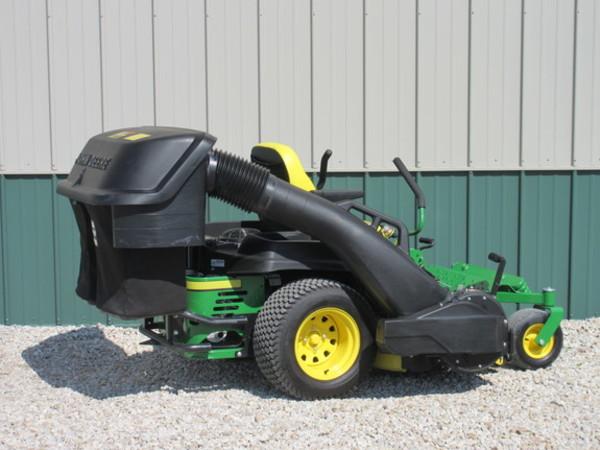 2017 John Deere Z540R Lawn and Garden