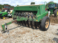 1992 Great Plains Solid Stand 10 Drill