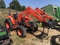 2012 Kioti DK55 40-99 HP