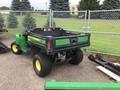 2011 John Deere Gator TX ATVs and Utility Vehicle
