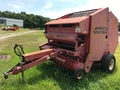 New Idea 486 Round Baler