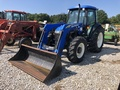2008 New Holland TD95D Tractor