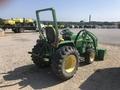 2005 John Deere 790 Tractor