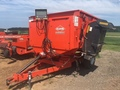 2014 Kuhn Knight 3125 Grinders and Mixer