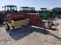 2000 New Holland 565 Small Square Baler