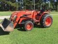 1998 Kubota L2900 Tractor