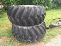 Firestone 28L26 Wheels / Tires / Track