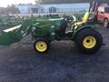 2012 John Deere 2520 Tractor