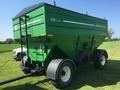 2011 J&M 680/760 Gravity Wagon