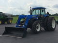 2013 New Holland TS6.140 100-174 HP