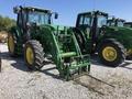 2013 John Deere 6115M 100-174 HP