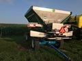 2015 New Leader 300G4 Pull-Type Fertilizer Spreader