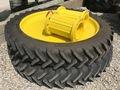 Unverferth TRIPLES Wheels / Tires / Track