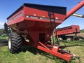 Unverferth 8200 Grain Cart