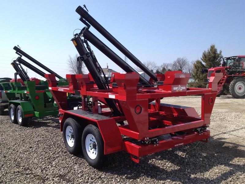 2020 Travis Seed Cart HSC4400 Seed Tender