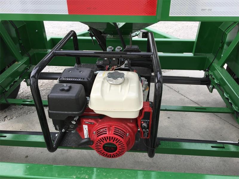 2019 Travis Seed Cart HSC2000 Seed Tender