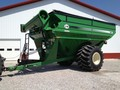 2019 J&M 1000-20S Grain Cart