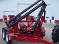 2022 Travis Seed Cart HSC2200 Seed Tender
