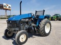 New Holland TS100 Tractor