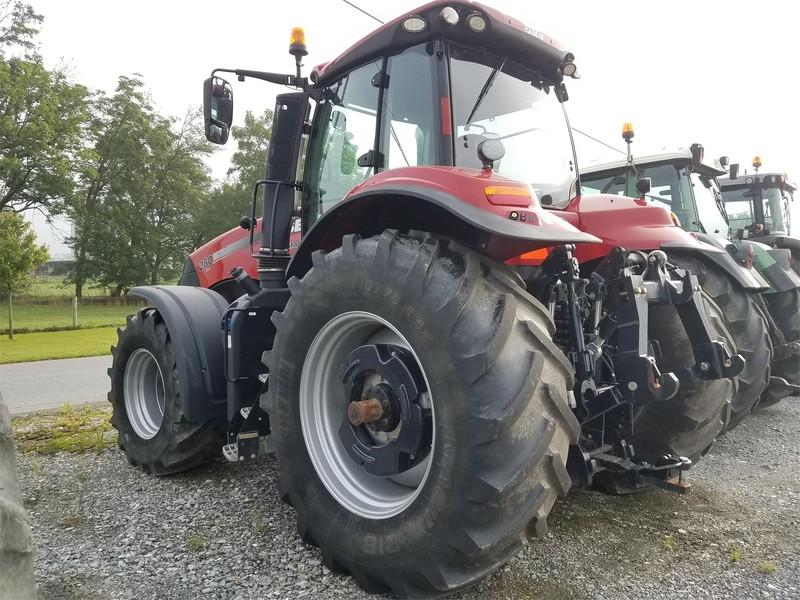 2016 Case IH Magnum 280 CVT Tractor