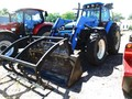 2006 New Holland TM140 Tractor