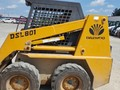 1997 Daewoo DSL801 Skid Steer