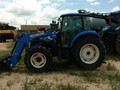2013 New Holland T4.105 100-174 HP
