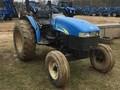 2008 New Holland TT60A 40-99 HP