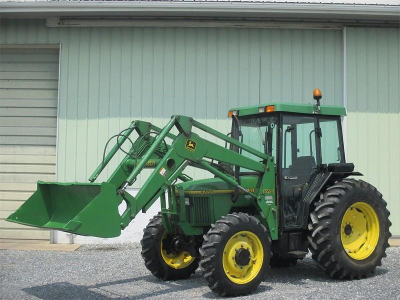 John Deere 5400 Tractors For Sale Machinery Pete. 1997 John Deere 5400 4099 Hp. John Deere. John Deere 5400 Tractor Parts Diagram At Scoala.co