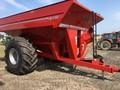 2017 Brent V1100 Grain Cart
