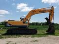 2012 Hyundai ROBEX 290 LC-9 Excavators and Mini Excavator
