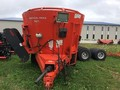 2014 Kuhn Knight 5127 Grinders and Mixer