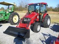 2014 Case IH Farmall 50B CVT 40-99 HP