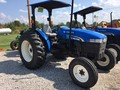 2011 New Holland Workmaster 75 Tractor
