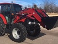 2015 Case IH Farmall 85C 40-99 HP