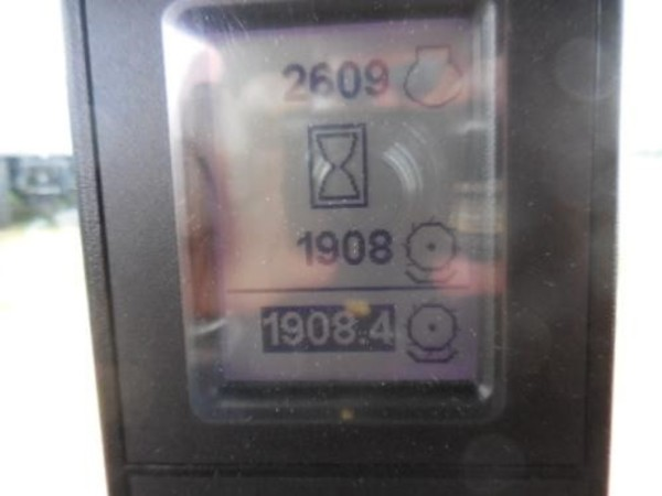 2008 Case IH 7088 Combine
