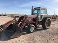 1971 J.I. Case 1070 Tractor