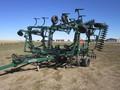 2017 Orthman FALLOWMASTER Field Cultivator