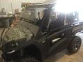 2013 John Deere Gator RSX 850I ATVs and Utility Vehicle