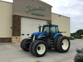 2006 New Holland TG245 Tractor