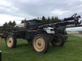 AGCO 8500 Self-Propelled Sprayer