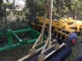 2012 Land Pride SBR72 Mulchers / Cultipacker