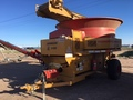 2015 Haybuster H1130 Grinders and Mixer