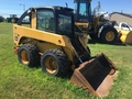 2008 Deere 320 Skid Steer