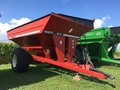 1994 Brent 874 Grain Cart