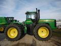 2003 John Deere 9420 Tractor
