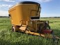 2017 Haybuster 710 Feed Wagon