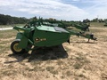 2001 John Deere 916 Mower Conditioner