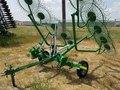 2012 Frontier wr0010 Rake